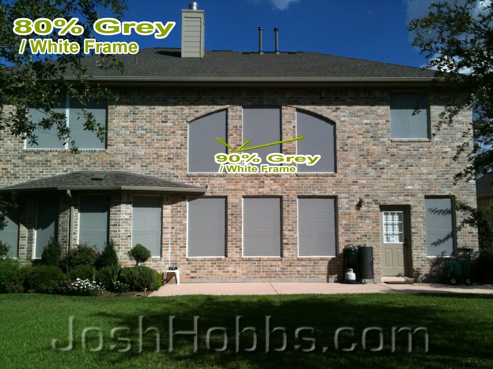 Lakeway TX Sun Control Window Shades